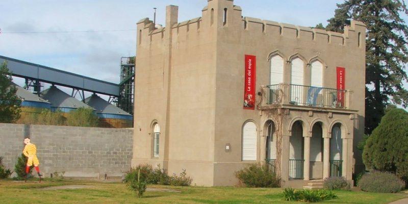 Museos de Bahía Blanca.