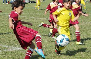 Deportes en Monte Hermoso