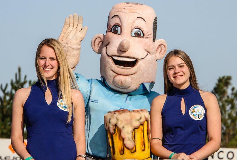Fiesta de la Cebada Cervecera