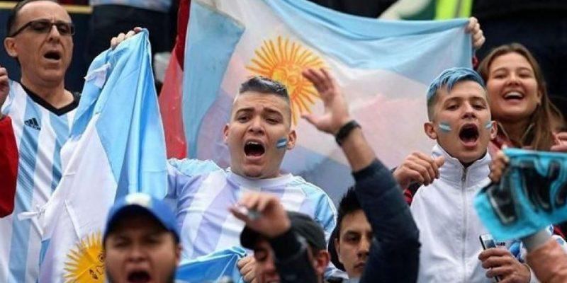 Clubes de la Argentina