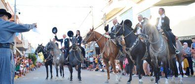 Fiesta de la Soberanía Patagónica