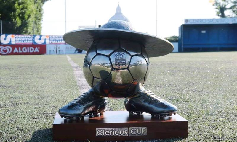 Clericus Cup