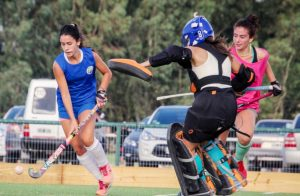 Deportes en Puan