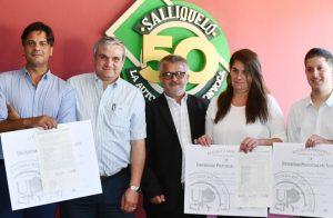 Noticias de Salliqueló