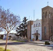 Aniversario de Pueblo Santa María