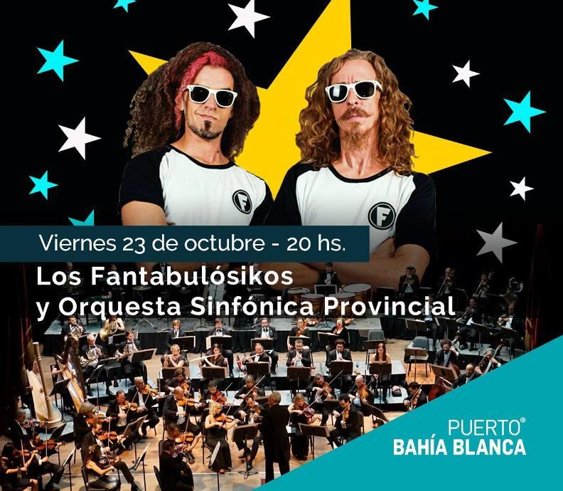 Orquesta Sinfónica Provincial