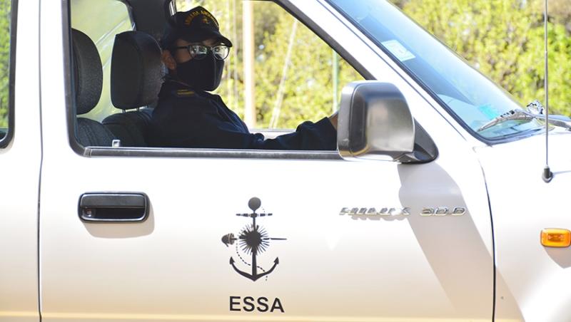 Noticias de la Armada