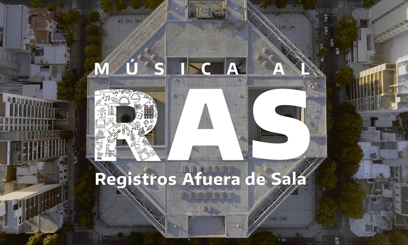 Teatro Argentino de La Plata