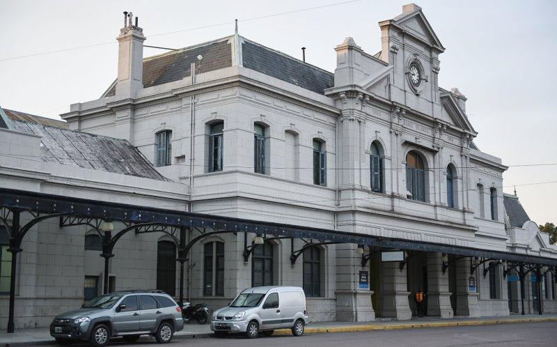 Tren Bahía Blanca – Buenos Aires
