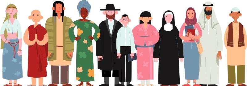 4 de Febreri: Día Internacional de la Fraternidad Humana