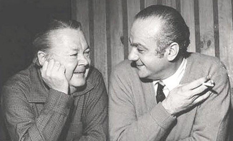 Homenaje a Astor Piazzola