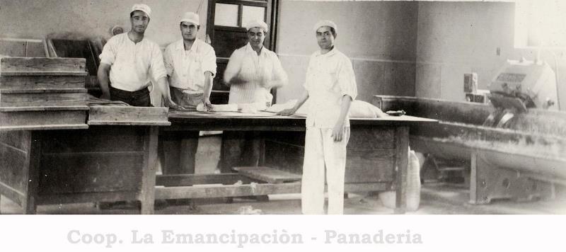 Cooperativa y Mutual La Emancipación.