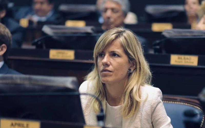 Laura Aprile Juntos por el Cambio PRO